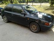Mazda 323 BG Купе 1990 г.в